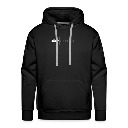 Axe Capital - Men's Premium Hoodie