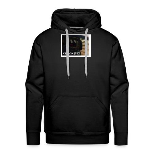 xerox - Men's Premium Hoodie