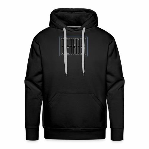 Austriden Logo #3 - Men's Premium Hoodie