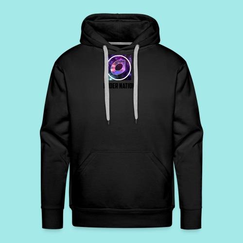 Ender Nation - Men's Premium Hoodie