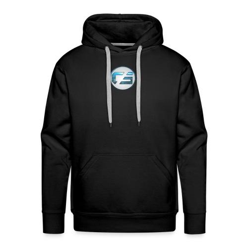 Cephalon Sipps New Logo - Men's Premium Hoodie