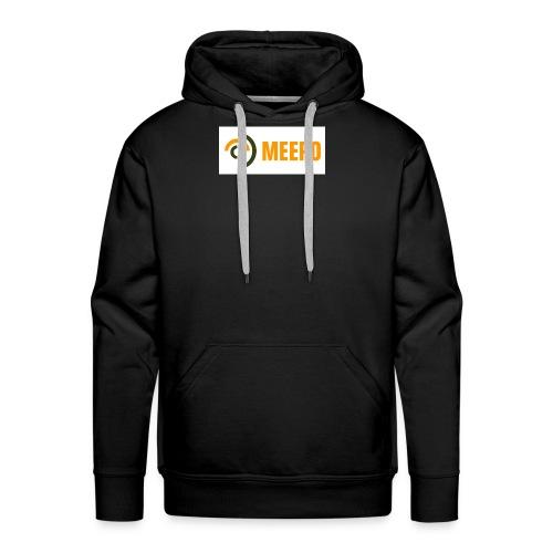 Meepo Board Black Tshirt - Men's Premium Hoodie