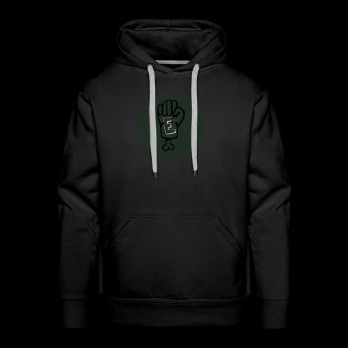 Eddies official youtube shirt - Men's Premium Hoodie
