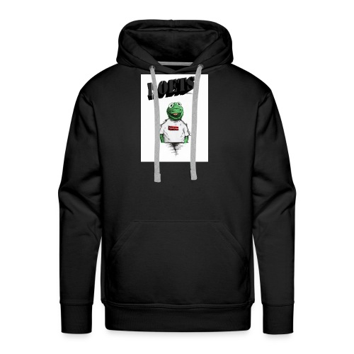 Mens_Merch(Size) - Men's Premium Hoodie