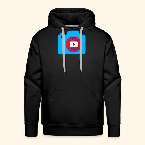 Ertel Nation Merchandise - Men's Premium Hoodie