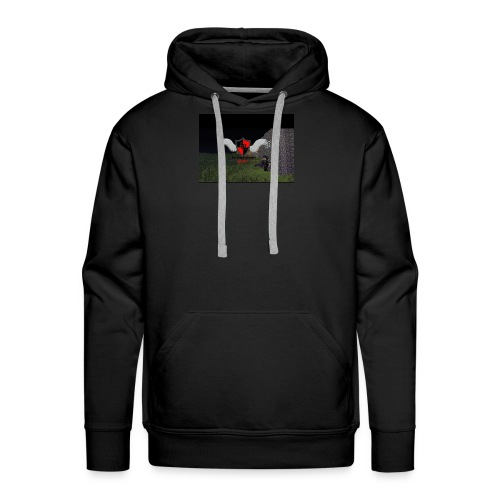 An Angel's Amulet Season 2 - Men's Premium Hoodie