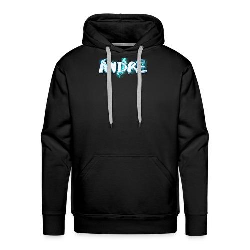 Lightning Andre Quevedo - Men's Premium Hoodie