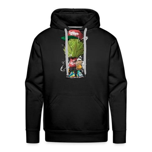 3 Budshead - Men's Premium Hoodie