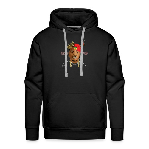 KINGS AND MONSTAZ - Men's Premium Hoodie