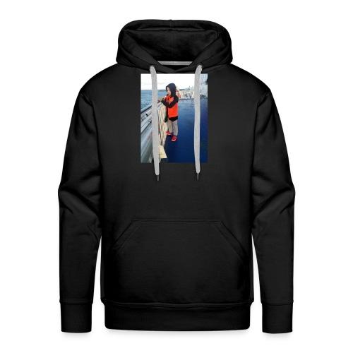 stena line - Men's Premium Hoodie