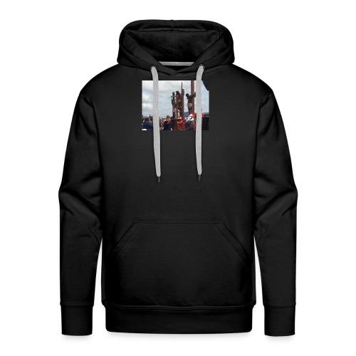 youtube 010 - Men's Premium Hoodie