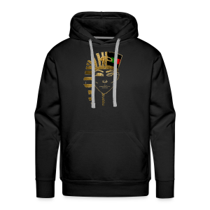 Young Pharaoh Foundation - Men's Premium Hoodie