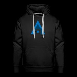 Audical Logo! - Men's Premium Hoodie
