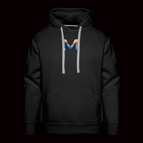 Mjpj - Men's Premium Hoodie