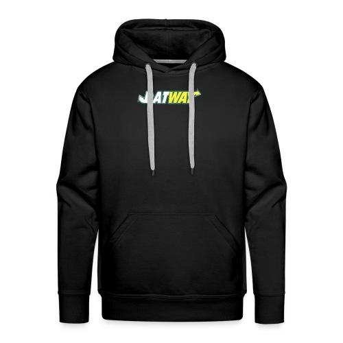 datway - Men's Premium Hoodie