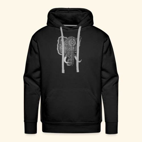 The Memory - Men's Premium Hoodie
