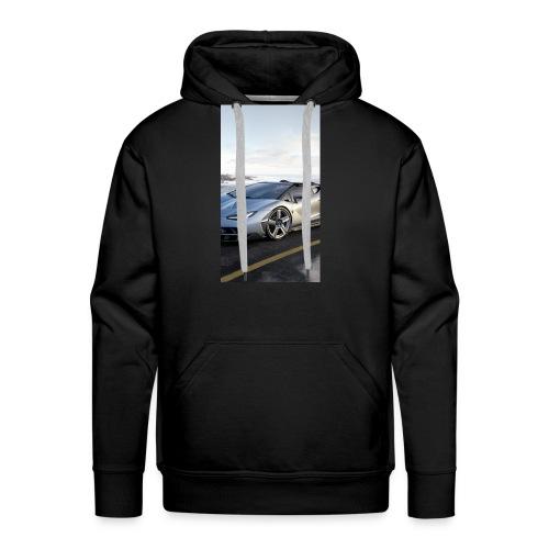 Lamborghini c32efff9 823c 3e73 bb00 cb3fad5454bd - Men's Premium Hoodie