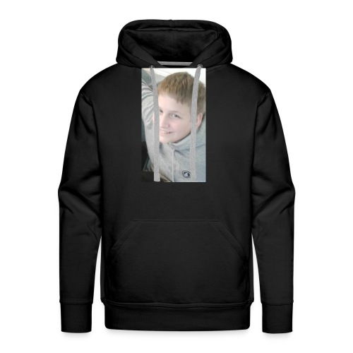 EvanTVSignatureMerch - Men's Premium Hoodie