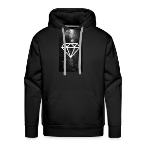 Dimond party - Men's Premium Hoodie
