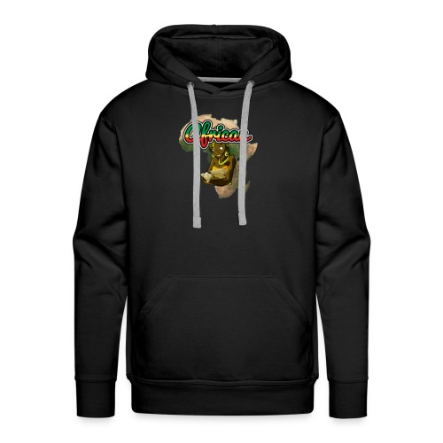 Awesome African gear - Men's Premium Hoodie