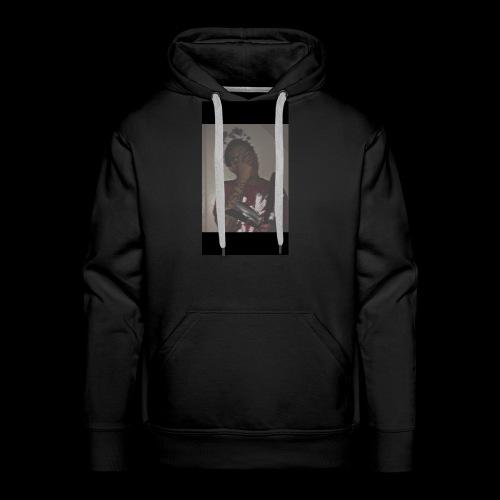 PurposeTheBoy - Men's Premium Hoodie