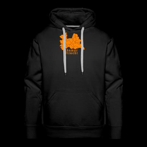 Shamar utrecht Design - Men's Premium Hoodie