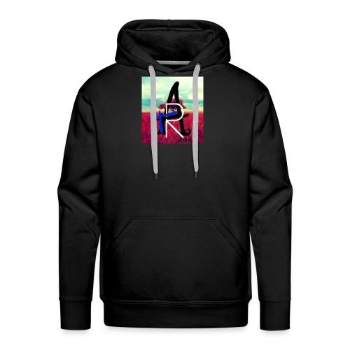 Art Logo/liz.designs/ - Men's Premium Hoodie