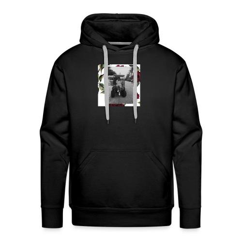 Dani X Rose - Men's Premium Hoodie