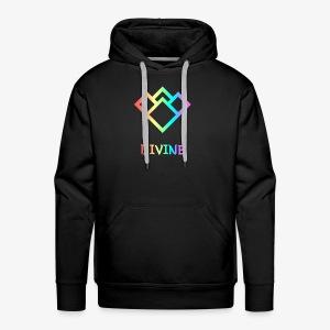 DIVINE Design - Men's Premium Hoodie