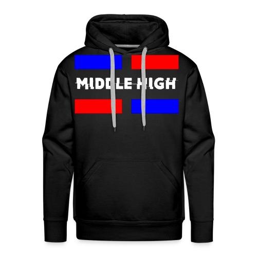MHNEWDESIGN - Men's Premium Hoodie