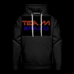 Team Bravo - Men's Premium Hoodie