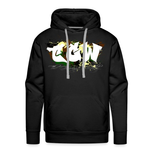 TGW Camo edition - Men's Premium Hoodie
