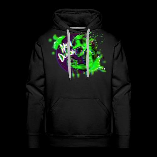 Neon Demon - Men's Premium Hoodie