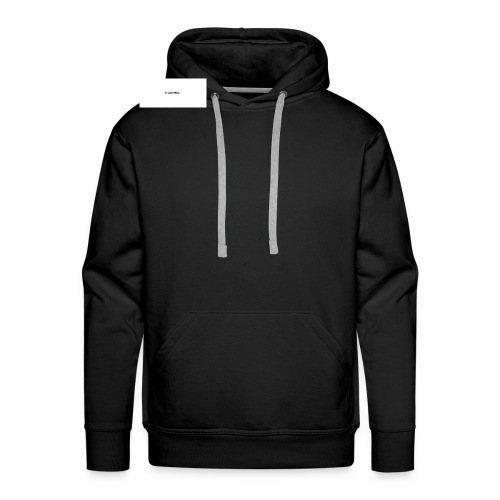 VendorBux Merch - Men's Premium Hoodie