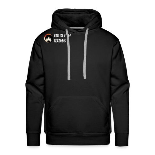 Valley View Records Official Company Merch - Men's Premium Hoodie