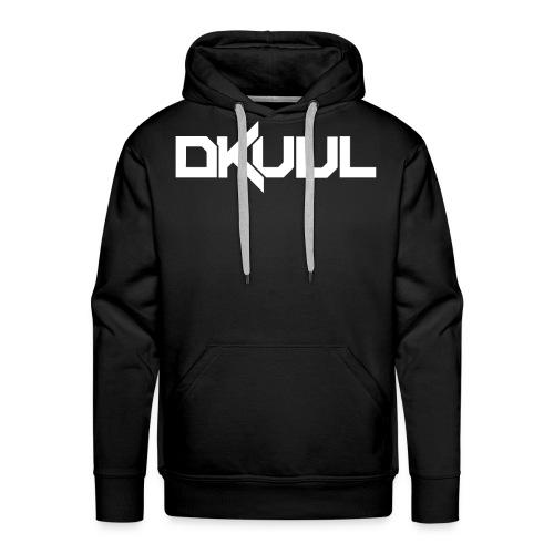 DKUUL - Artist - Men's Premium Hoodie