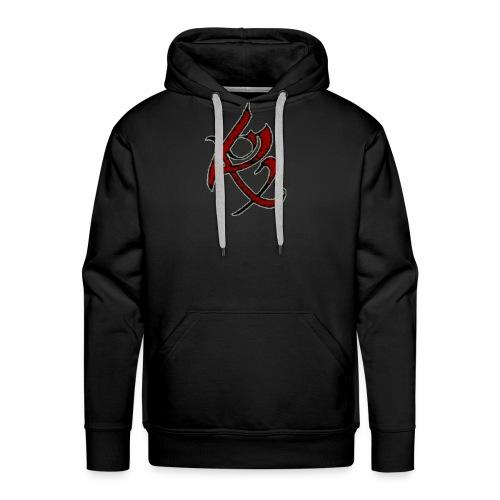 Resurrection Design - Men's Premium Hoodie