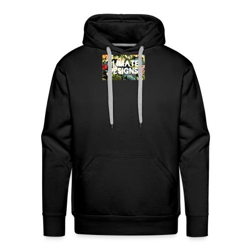 CDCAR - Men's Premium Hoodie