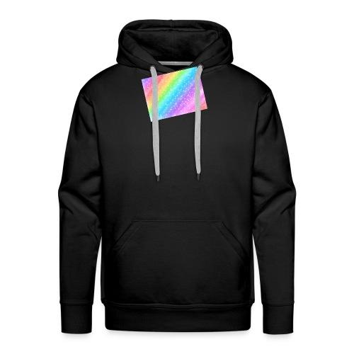 Rainbow - Men's Premium Hoodie