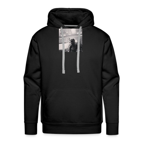 Photo Merchandise - Men's Premium Hoodie
