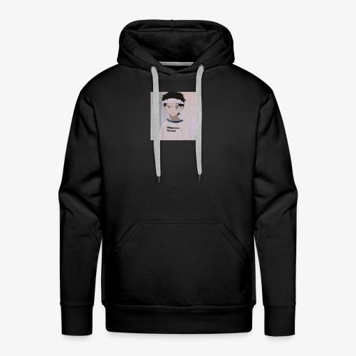 YUNG GXD ヨン神 - Men's Premium Hoodie