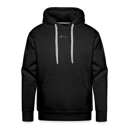 Fire Merge - Men's Premium Hoodie