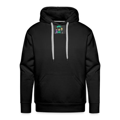 Bro's For Life - Men's Premium Hoodie