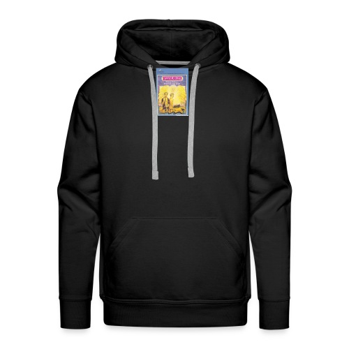 Gay Angel - Men's Premium Hoodie