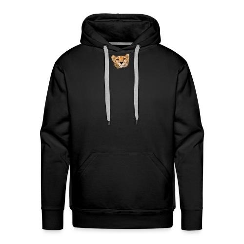 Be a cheatah merch original - Men's Premium Hoodie