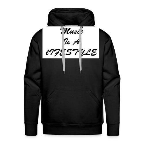 KNG - Men's Premium Hoodie