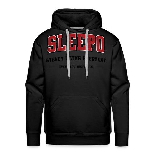 SLEEPO - Men's Premium Hoodie