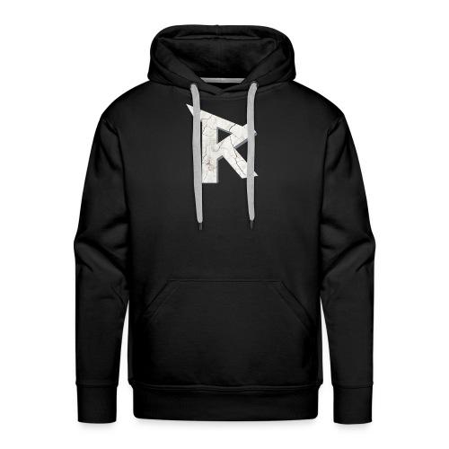 RaDe Militia Logo - Men's Premium Hoodie