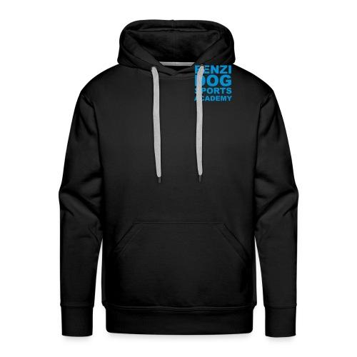 FENZI FLC WHITE - Men's Premium Hoodie