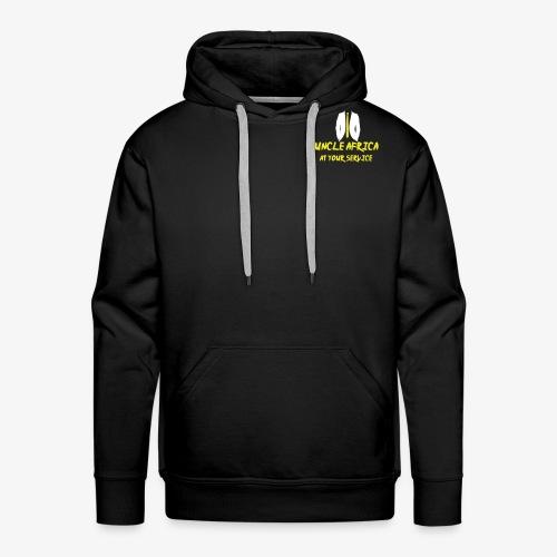Uncle Africa Merch - Men's Premium Hoodie